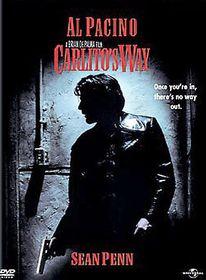 Carlito's Way - Collector's Edition - (Region 1 Import DVD)