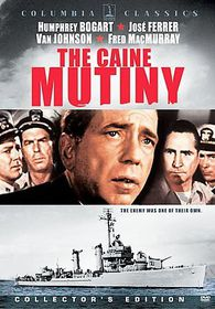 Caine Mutiny - (Region 1 Import DVD)