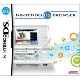 Nintendo DS Lite Browser (NDS)