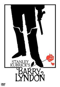 Barry Lyndon - (Region 1 Import DVD)