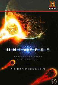 Universe:Complete Season 5 - (Region 1 Import DVD)