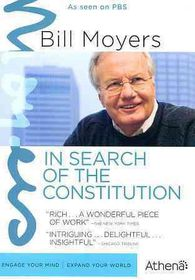 Bill Moyers:in Search of the Constitu - (Region 1 Import DVD)