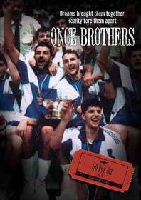 Once Brothers - (Region 1 Import DVD)