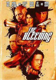 Bleeding - (Region 1 Import DVD)