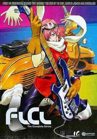 Flcl:Season Set - (Region 1 Import DVD)