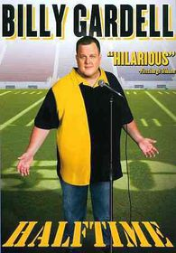 Billy Gardell:Halftime - (Region 1 Import DVD)