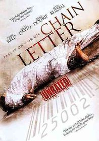 Chain Letter - (Region 1 Import DVD)