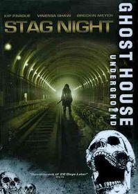 Stag Night - (Region 1 Import DVD)