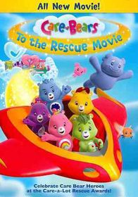 Care Bears to the Rescue Movie - (Region 1 Import DVD)