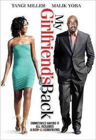 My Girlfriend's Back - (Region 1 Import DVD)