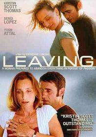 Leaving - (Region 1 Import DVD)