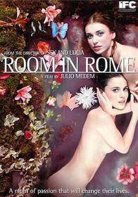Room in Rome - (Region 1 Import DVD)