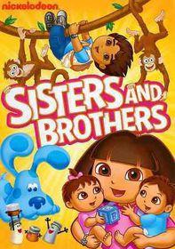 Nickelodeon Favorites:Sisters and Bro - (Region 1 Import DVD)