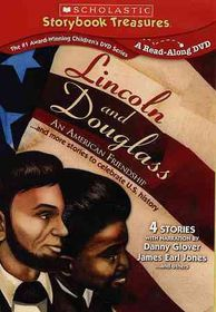 Lincoln and Douglass:American Friends - (Region 1 Import DVD)