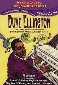 Duke Ellington and More Stories - (Region 1 Import DVD)