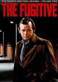 Fugitive:Season 4 Vol 2 - (Region 1 Import DVD)