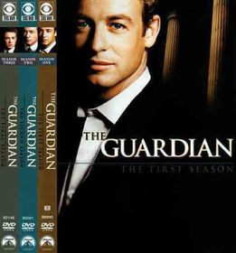 Guardian:Complete Series Pack - (Region 1 Import DVD)