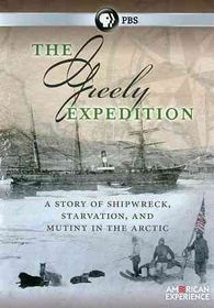 American Experience:Greely Expedition - (Region 1 Import DVD)