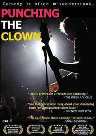 Punching the Clown - (Region 1 Import DVD)