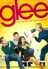 Glee Complete Season 1 Vol 2 - (Region 1 Import DVD)