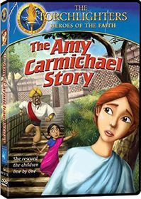 Torchlighters: Amy Carmichael - (Region 1 Import DVD)