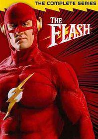 Flash:Complete Series - (Region 1 Import DVD)