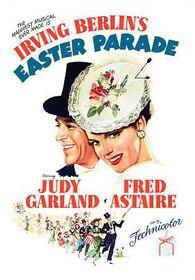 Easter Parade - (Region 1 Import DVD)