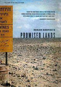 Promised Lands - (Region 1 Import DVD)