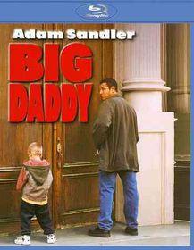 Big Daddy - (Region A Import Blu-ray Disc)