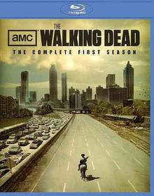 Walking Dead: Season 1 (2pc) - (Australian Import Blu-ray Disc)