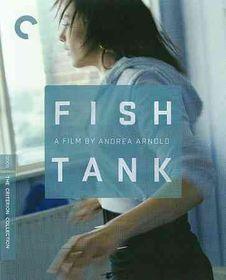 Fish Tank - (Region A Import Blu-ray Disc)