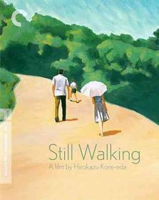 Still Walking - (Region A Import Blu-ray Disc)