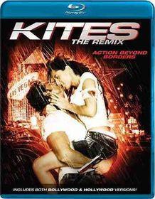Kites - (Region A Import Blu-ray Disc)