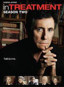 In Treatment:Complete Second Season - (Region 1 Import DVD)