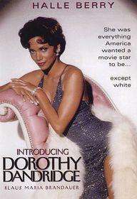 Introducing Dorothy Dandridge - (Region 1 Import DVD)