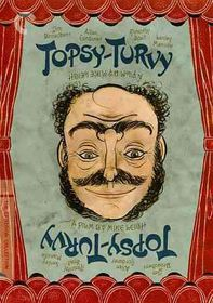 Topsy Turvy - (Region 1 Import DVD)