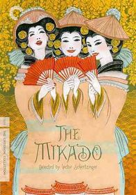 Mikado - (Region 1 Import DVD)
