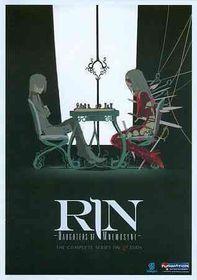 Rin Daughters/Mnemosyne:Comp Ser Vc - (Region 1 Import DVD)