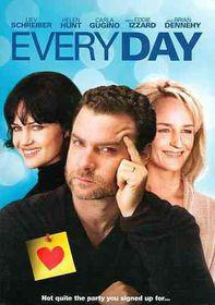 Every Day - (Region 1 Import DVD)