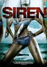 Siren - (Region 1 Import DVD)