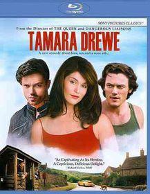 Tamara Drewe - (Region A Import Blu-ray Disc)
