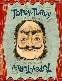 Topsy Turvy - (Region A Import Blu-ray Disc)