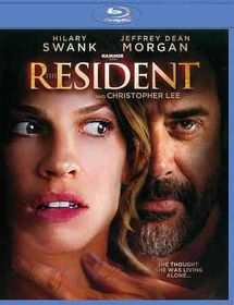 Resident - (Region A Import Blu-ray Disc)