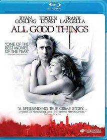 All Good Things - (Region A Import Blu-ray Disc)