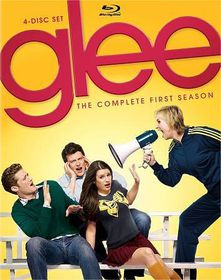 Glee Season 1 - (Region A Import Blu-ray Disc)