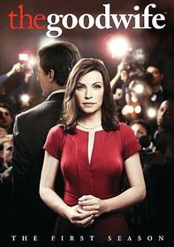 Good Wife:First Season - (Region 1 Import DVD)