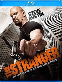 Stranger, The - (Australian Import Blu-ray Disc)