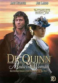 Dr Quinn Medicine Woman:Complete Ssn1 - (Region 1 Import DVD)