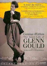 Genius Within:Inner Life of Glenn Gou - (Region 1 Import DVD)