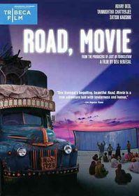 Road Movie - (Region 1 Import DVD)